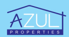 Azul Homes LDA, Portugal logo
