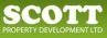 Scott Property Development Ltd, Wakefield  logo