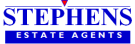 Stephens Estate Agents, Stotfold branch logo
