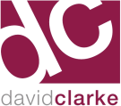 David Clarke Estate Agents, Whitstable logo