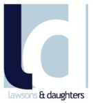 Lawsons & Daughters, London logo