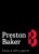 Preston Baker, Selby logo