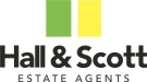 Hall & Scott, Exmouth branch logo