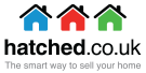 Hatched.co.uk, South London logo