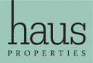 Haus Properties, Shepherd's Bush branch logo