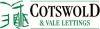 Cotswold & Vale Lettings, Moreton-in-Marsh logo