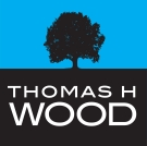 Thomas H Wood, Radyr logo