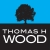 Thomas H Wood, Cardiff logo