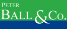 Peter Ball & Co, Bishops Cleeve branch logo