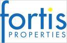Fortis Properties, Cardiff logo