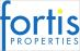 Fortis Properties, Cardiff logo