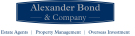 Alexander Bond & Company, Knebworth- lettings branch logo