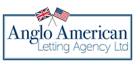 Anglo American Letting Agency, Milton Keynes branch logo