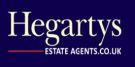 Hegartys Estate Agents, Houghton-Le-Spring branch logo