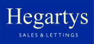 Hegartys Estate Agents, Houghton-Le-Spring - Lettings branch logo