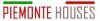 PIEMONTE HOUSES, Piedmont logo