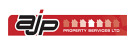 A J P Property Services, Gateshead branch logo
