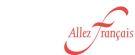 Allez Francais, Corrèze logo