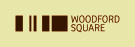 Woodford Square, Woodford Square branch logo