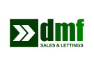 DMF Lettings, Milton Keynes branch logo