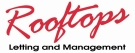 Rooftops Letting & Management , Sale logo