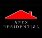 Apex Residential, Bexleyheath, Kent logo