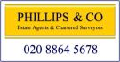 Phillips & Co, Greenford logo
