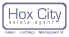 Hox City, London logo