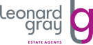 Leonard Gray Estate Agents & Solicitors, Chelmsford logo