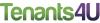 Tenants4U, Birmingham logo