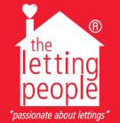 The Letting People, Leamington Spa logo