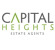 Capital Heights, City Office logo