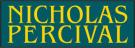 Nicholas Percival Commercial, Colchester logo
