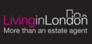 Living in London , Battersea branch logo