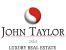 John Taylor, London logo