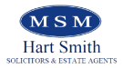 MSM Hart Smith, Glasgow logo