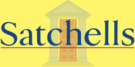 Satchells Estate Agents, Stotfold branch logo