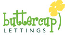 Buttercup Lettings, Guildford branch logo