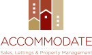 Accommodate Management Ltd, London logo