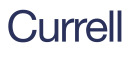 Currell, New Homes logo