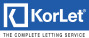 KorLet, Dundee logo