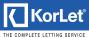 KorLet, Dundee logo