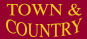 Town & Country Estate Agents, Worksop - Lettings logo