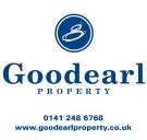 Goodearl Property, Glasgow logo