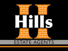 Hills Estate Agents , Worcester branch logo