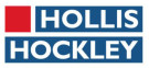 Hollis Hockley, Farnborough branch logo