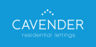 Cavender Residential Lettings, Guildford branch logo