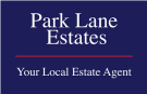 Park Lane Estates, Urmston logo