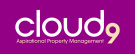 Cloud9 Aspirational Property Management , Bristol branch logo