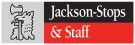 Jackson-Stops & Staff, New Homes logo